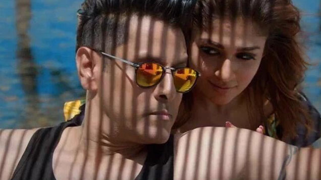 Iru Mugan 8th Day Box Office Collection