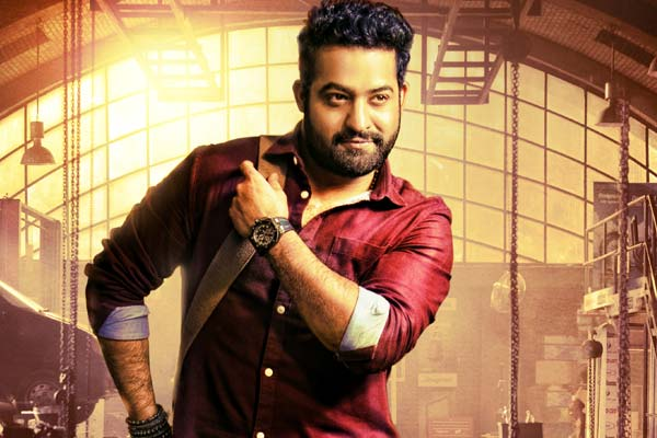 Janatha Garage 11th Day Collection