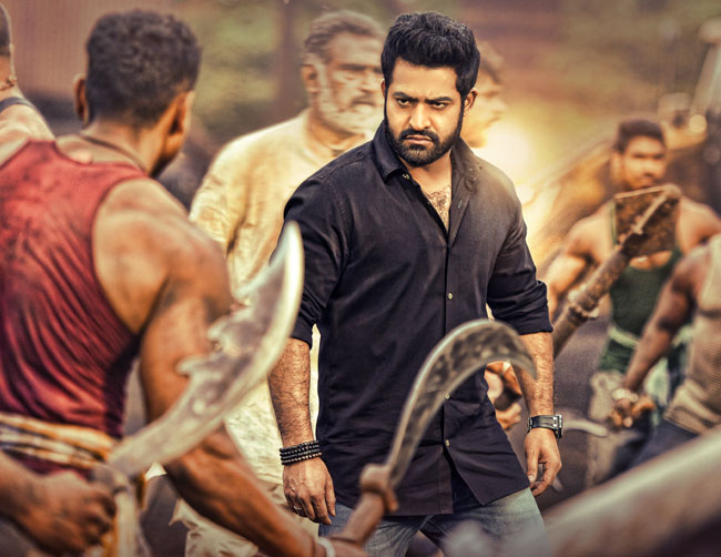 Janatha Garage 2nd Day Total Collection