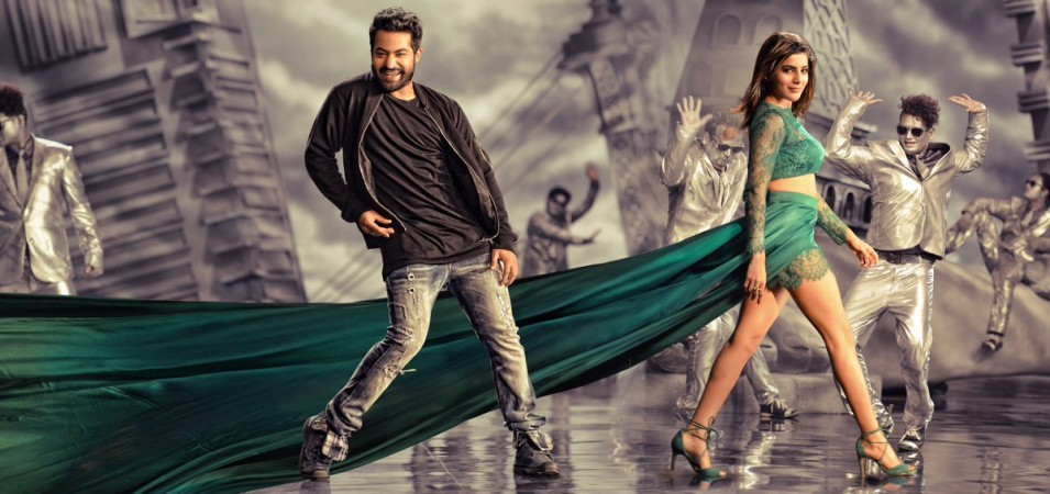 Janatha Garage 4th Day Collection