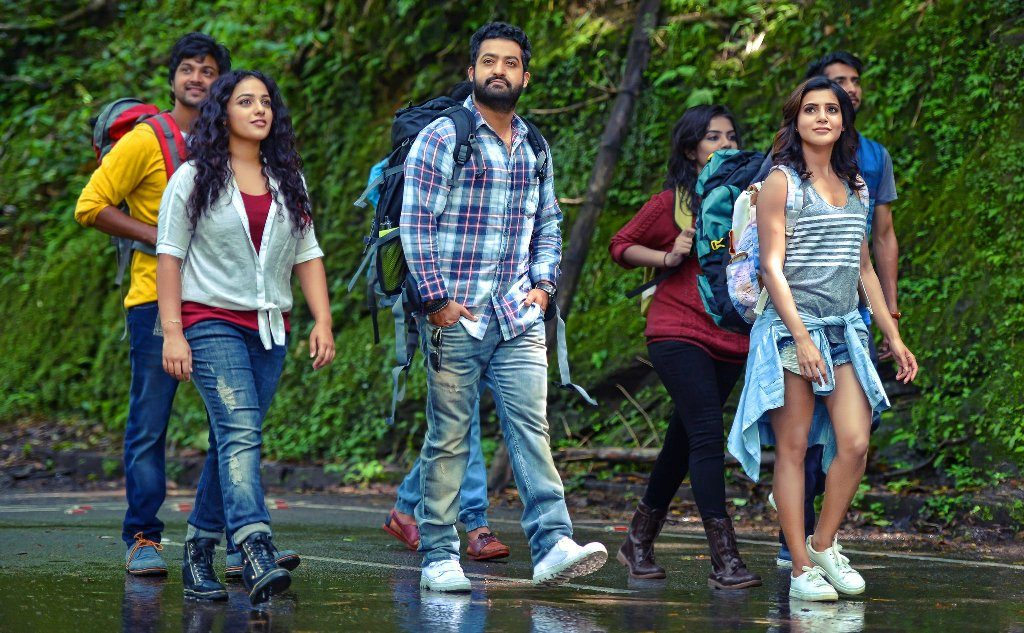 Janatha Garage Box Office Collection