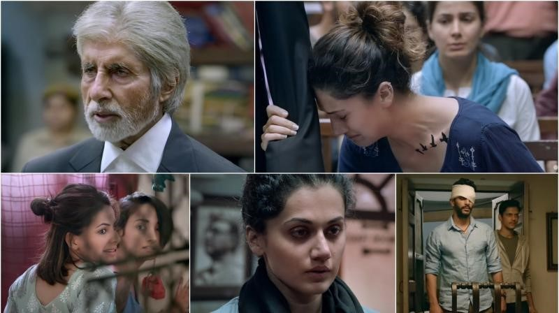 pink 8th day collection, pink eighth day collection, pink 2nd friday collection, pink box office collection, pink total collection, pink 8 days total collection
