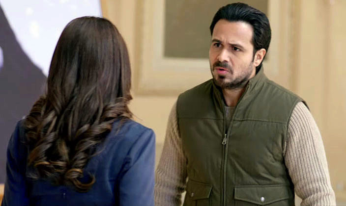 Raaz Reboot 4 Days Total Collection
