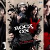 First Look: Rock On 2 Sets High Buzz Among Audience, Releases on 11 November 2016