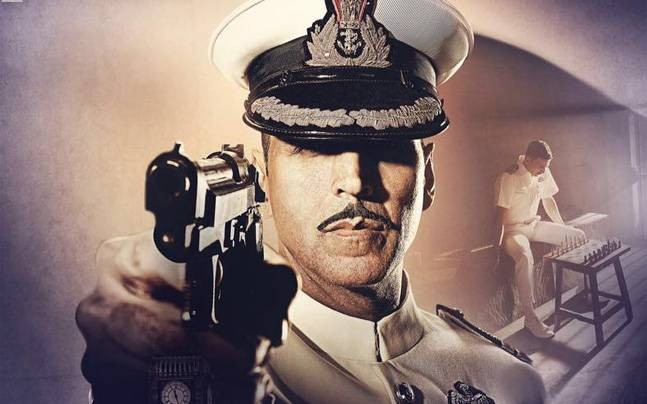 Rustom 21st Day Total Collection