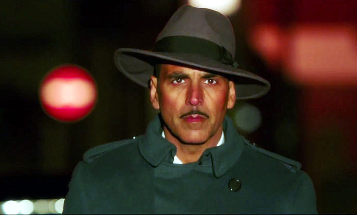 Rustom 22nd Day Total Collection