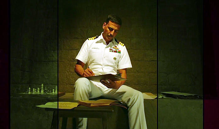 Rustom 23rd Day Total Collection
