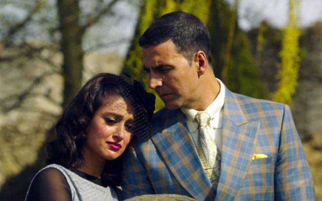 Rustom 24th Day Total Collection
