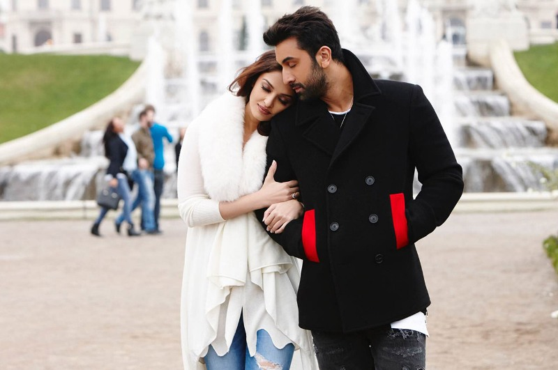 Ae Dil hai Mushkil 1st Day Box Office Collection