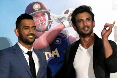 MS Dhoni 18th Day Box Office Collection