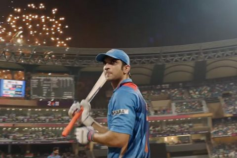 MS Dhoni 20th Day Box Office Collection