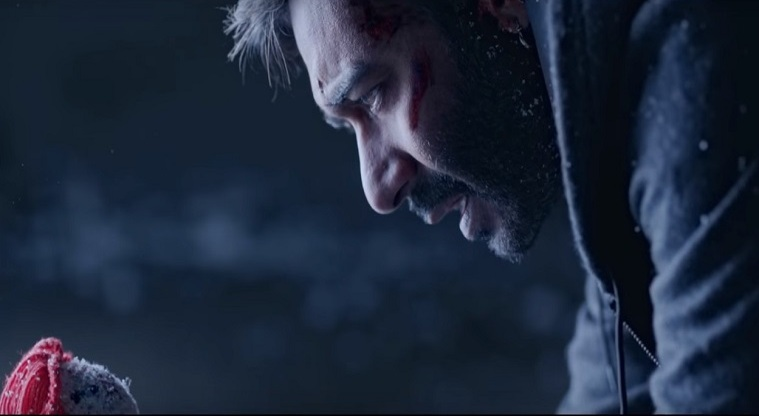 Advance Booking of Shivaay