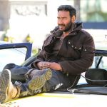 Box Office: Shivaay 1st Day Collection, Ajay Devgn Starrer Takes Good Start