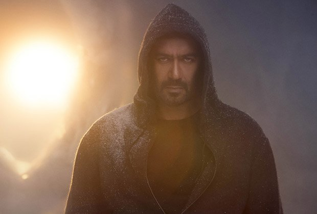 Shivaay 3rd Day Box Office Collection