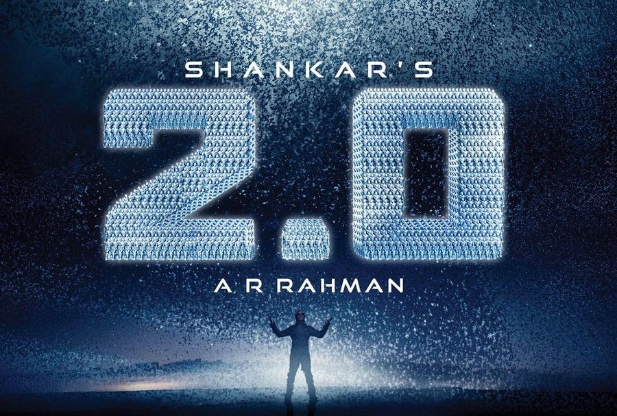 2.0 first look, 2 point 0 first look, 2.0 release date, 2.0 poster, 2.0 akshay kumar first look, 2.0 rajinikanth first look