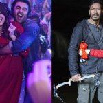Box Office: Shivaay & Ae Dil Hai Mushkil 22nd Day Collection, KJo's Film Wins