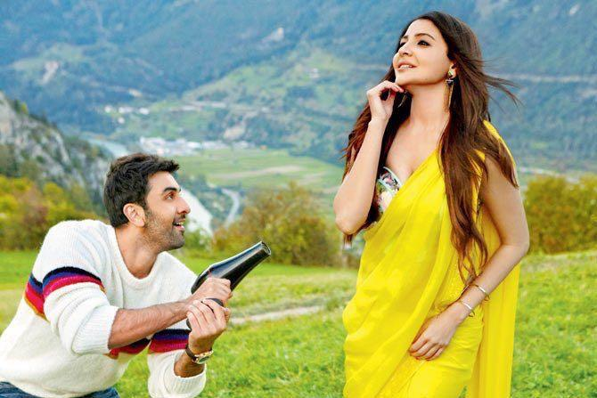 Ae Dil Hai Mushkil 13th Day Box Office Collection