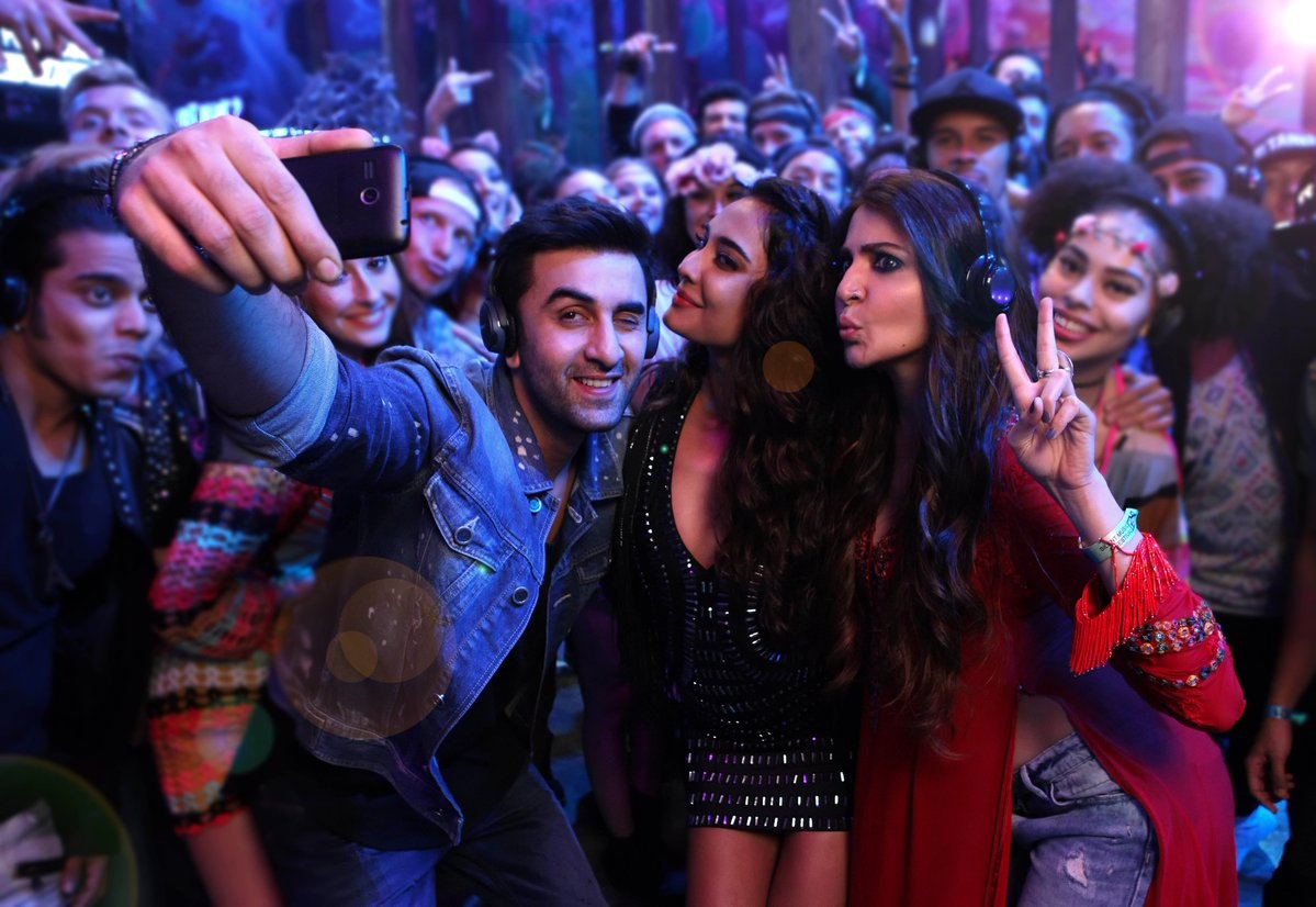 ae dil hai mushkil 15th day collection, ae dil hai mushkil 3rd friday collection, ae dil hai mushkil box office collection, ae dil hai mushkil total collection, ae dil hai mushkil 15 days total collection, adhm 15 days total collection
