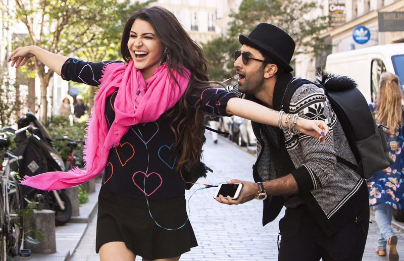 Ae Dil Hai Mushkil 4th Day Box Office Collection