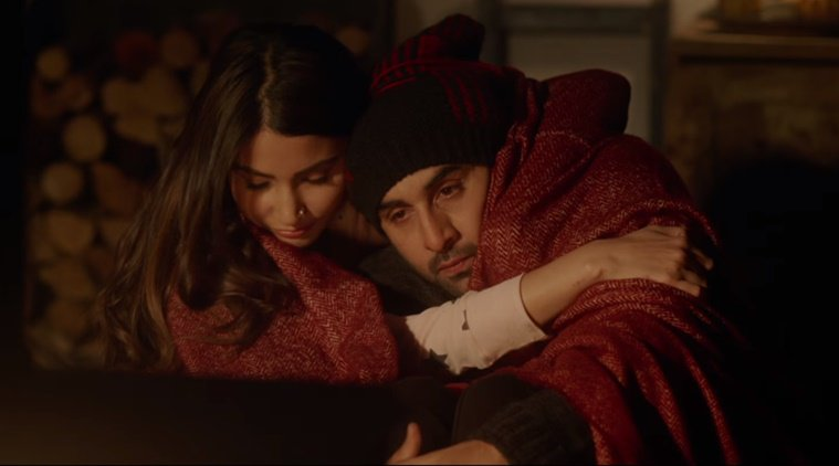 Ae Dil Hai Mushkil 6th Day Collection