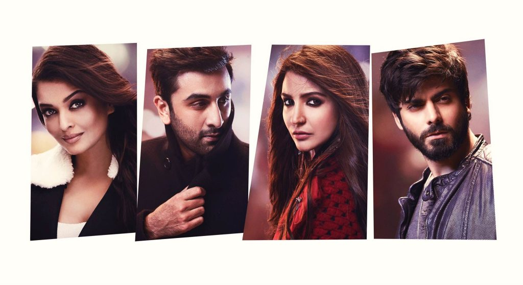 Ae Dil Hai Mushkil 7 Days Total Collection