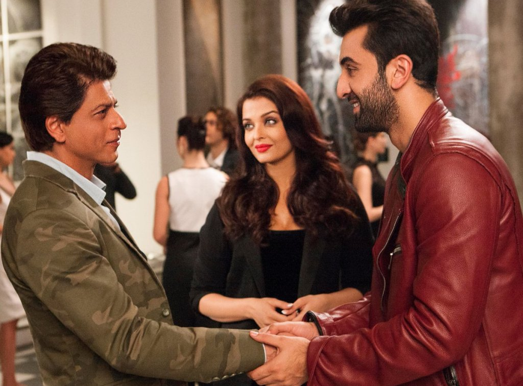 Ae Dil Hai Mushkil 8th Day Collection
