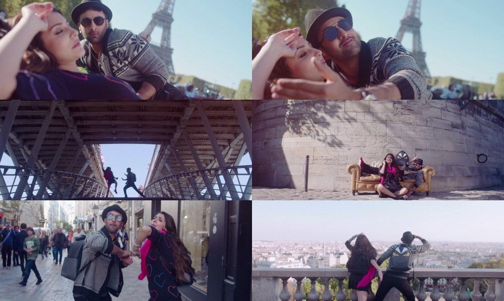 Ae Dil Hai Mushkil 9th Day Box Office Collection