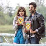 First Look: Ayushmann-Kriti Sanon's Bareilly Ki Barfi to Release on 18 August 2017