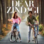Alia Bhatt & Shahrukh Khan's Dear Zindagi all Set to Release on 25 November 2016