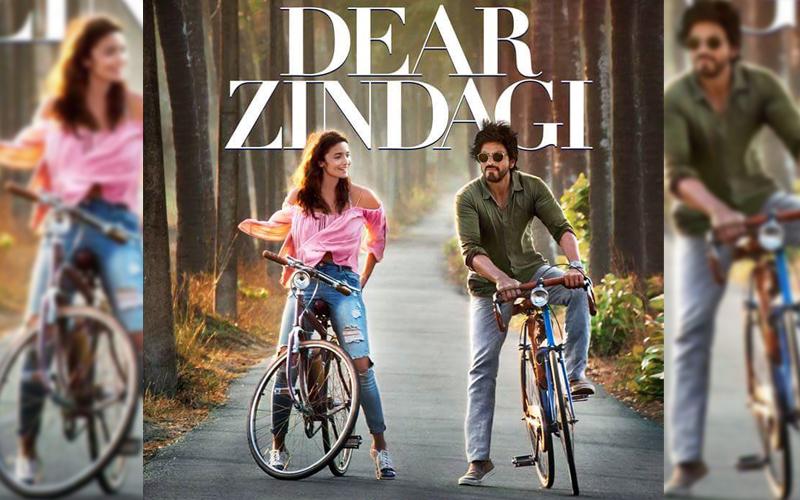 Dear Zindagi 25 November