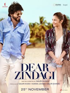 dear zindagi total collection, dear zindagi box office collection, dear zindagi lifetime collection, dear zindagi day wise collection, dear zindagi domestic collection