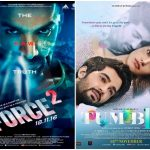 Box Office: Force 2 & Tum Bin 2 1st Day Collection, John-Sonakshi starrer takes Lead
