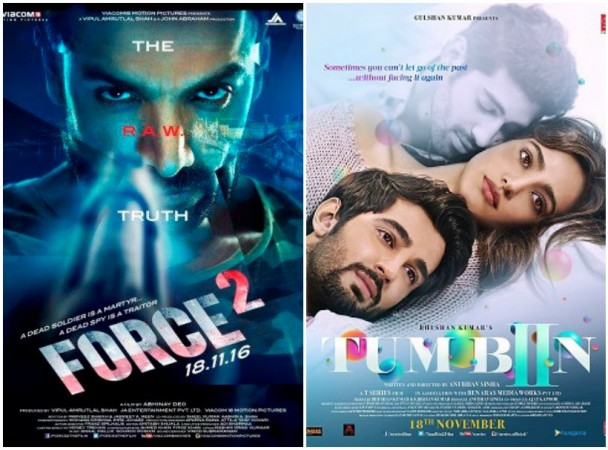 force 2 1st day collection, force 2 first day collection, force 2 friday collection, force 2 opening day collection, box office collection, force 2 total collection, tum bin 2 1st day collection, tum bin 2 first day collection, tum bin 2 opening day collection, tum bin 2 box office collection, tum bin 2 total collection