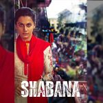 First Look: Taapsee Pannu's Naam Shabana Releases on 31 March 2017