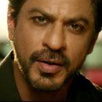 Raees Trailer on 7th December! Shahrukh Makes Surprise Announcement