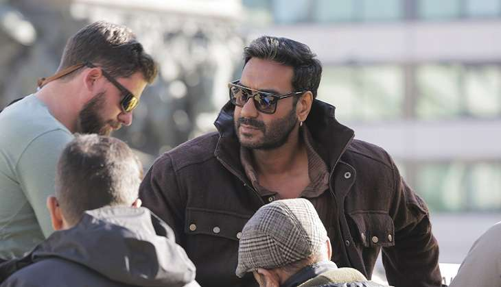 Shivaay 13th Day Box Office Collection