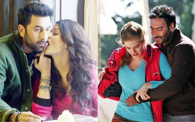 shivaay 27th day collection, shivaay 27 days total collection, shivaay box office collection, shivaay total collection, ae dil hai mushkil 27th day collection, ae dil hai mushkil 27 days total collection, ae dil hai mushkil box office collection, ae dil hai mushkil total collection