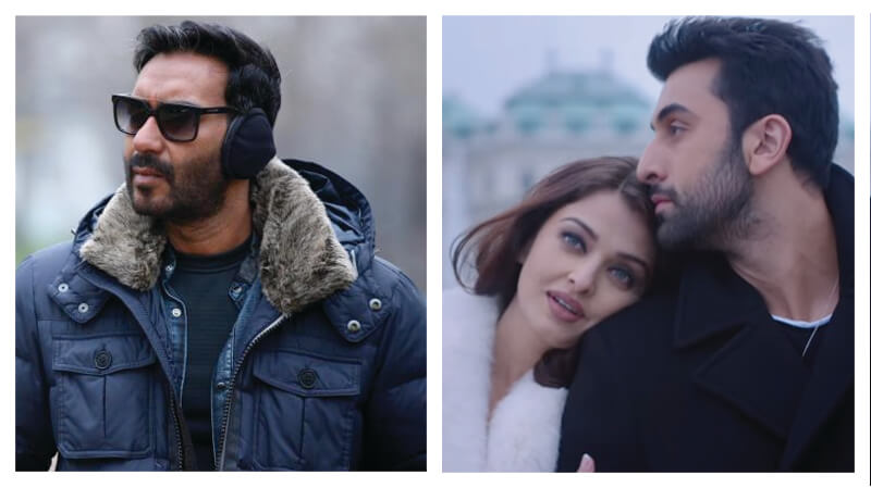 shivaay 29th day collection, shivaay 5th friday collection, shivaay 29 days total collection, shivaay box office collection, shivaay total collection, ae dil hai mushkil 29th day collection, ae dil hai mushkil 29 days total collection, ae dil hai mushkil box office collection, ae dil hai mushkil total collection