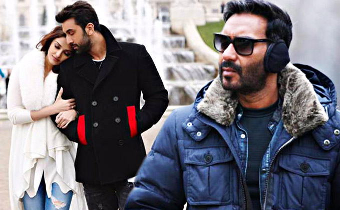 shivaay 30th day collection, shivaay 1 month collection, shivaay box office collection, shivaay 30 days total collection, shivaay total collection, ae dil hai mushkil 30th day collection, ae dil hai mushkil 1 month collection, ae dil hai mushkil 30 days total collection, ae dil hai mushkil box office collection, ae dil hai mushkil total collection, adhm total collection