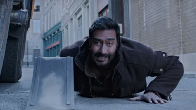 Shivaay 10th Day Box Office Collection