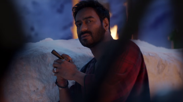 Shivaay 11 Days Total Box Office Collection