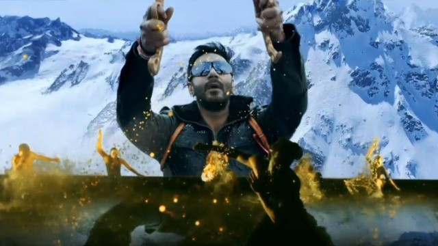 shivaay 18th day collection, shivaay 3rd monday collection, shivaay box office collection, shivaay total collection, shivaay 18 days total collection