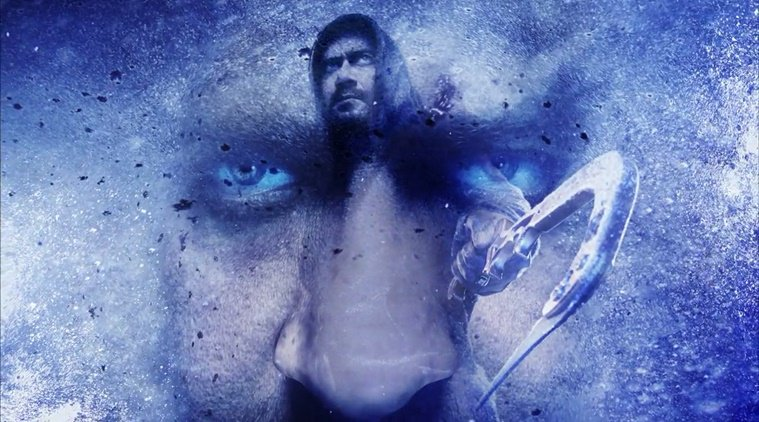 shivaay 20th day collection, shivaay twentieth day collection, shivaay 3rd wednesday collection, shivaay 20 days total collection, shivaay box office collection, shivaay total collection