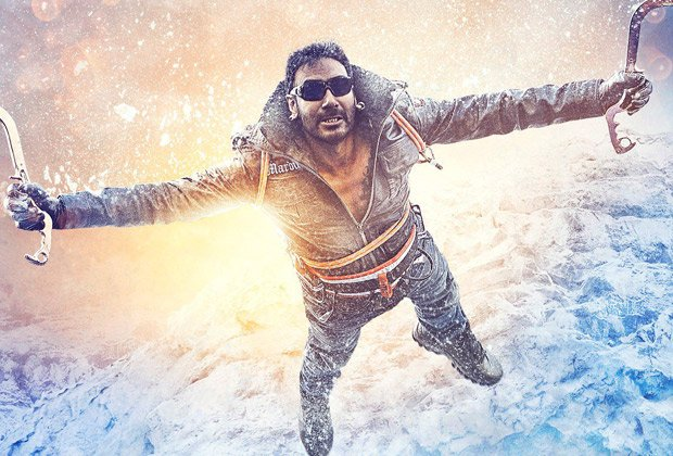 Shivaay 5th Day Box Office Collection