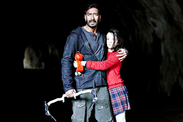 Shivaay 6th Day Box Office Collection