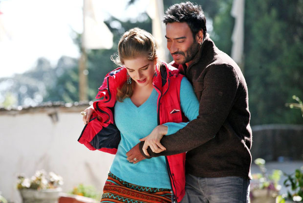 Shivaay 7 Days Total Collection