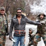 Box Office: Shivaay 9th Day Collection, Crosses 80 Cr Total till 2nd Saturday
