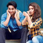 First Look: Ayushmann-Parineeti's Meri Pyaari Bindu Gets Release Date, 12 May 2017