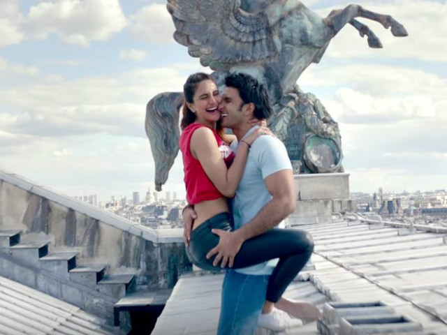 befikre 1st day collection, befikre first day collection, befikre friday collection, befikre opening day collection, befikre box office collection, befikre total collection, befikre worldwide
