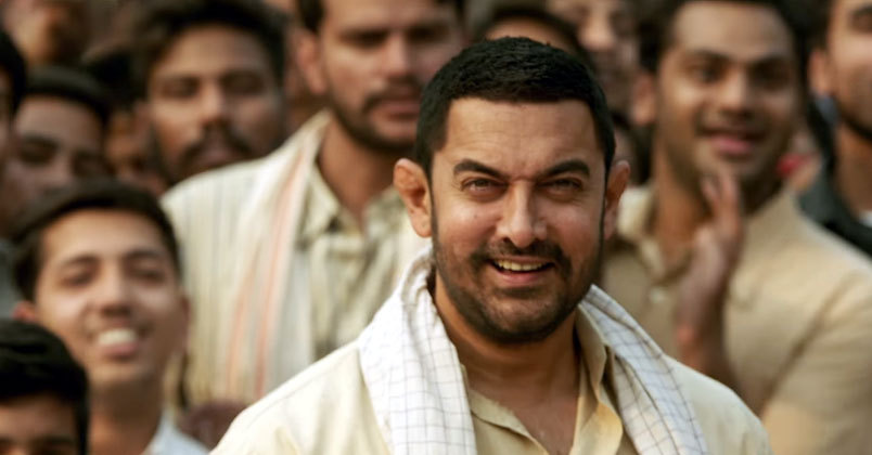 dangal 1st day collection, dangal first day collection, dangal opening day collection, dangal friday collection, dangal day 1 collection, dangal box office collection, dangal total collection, dangal 1 day total collection